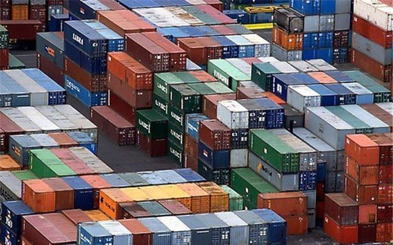 افزایش ۴۸درصدی ارزش صادرات کالا از گمرک استان اصفهان