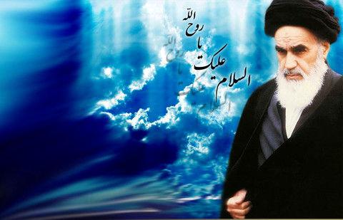 مراسم سالگرد رحلت بنیانگذار کبیر انقلاب اسلامی در ۷۰ نقطه خوزستان برگزار شد