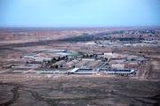 ورود تجهیزات نظامی آمریکایی به پایگاه هوایی «عین الاسد»