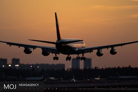 پرواز فرودگاه سنندج لغو گردید