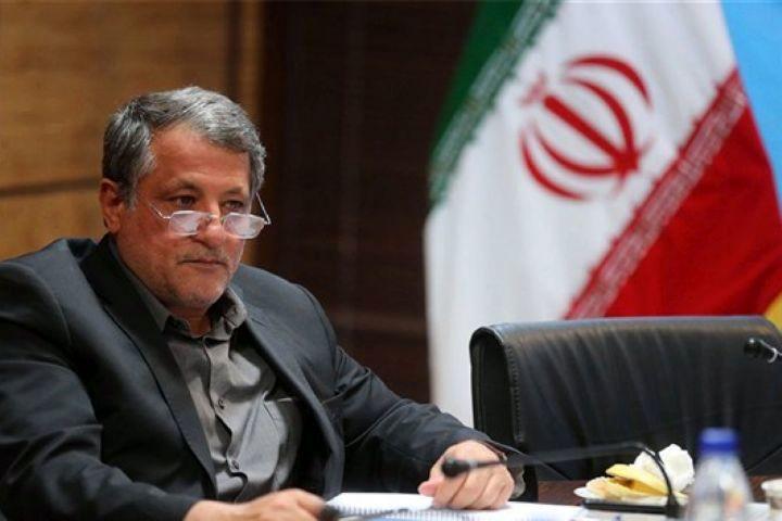 گلایه محسن هاشمی از صدا وسیما
