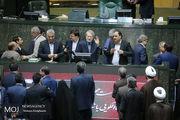 علی لاریجانی برای دهمین سال متوالی رئیس مجلس شد
