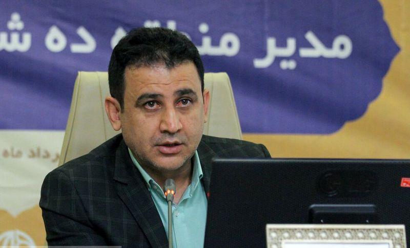 منطقه ۱۰ برند سرمایهگذاری شهر اصفهان میشود