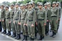 اعزام مشمولان دیپلم و زیر دیپلم به مراکز آموزش نیروهای مسلح