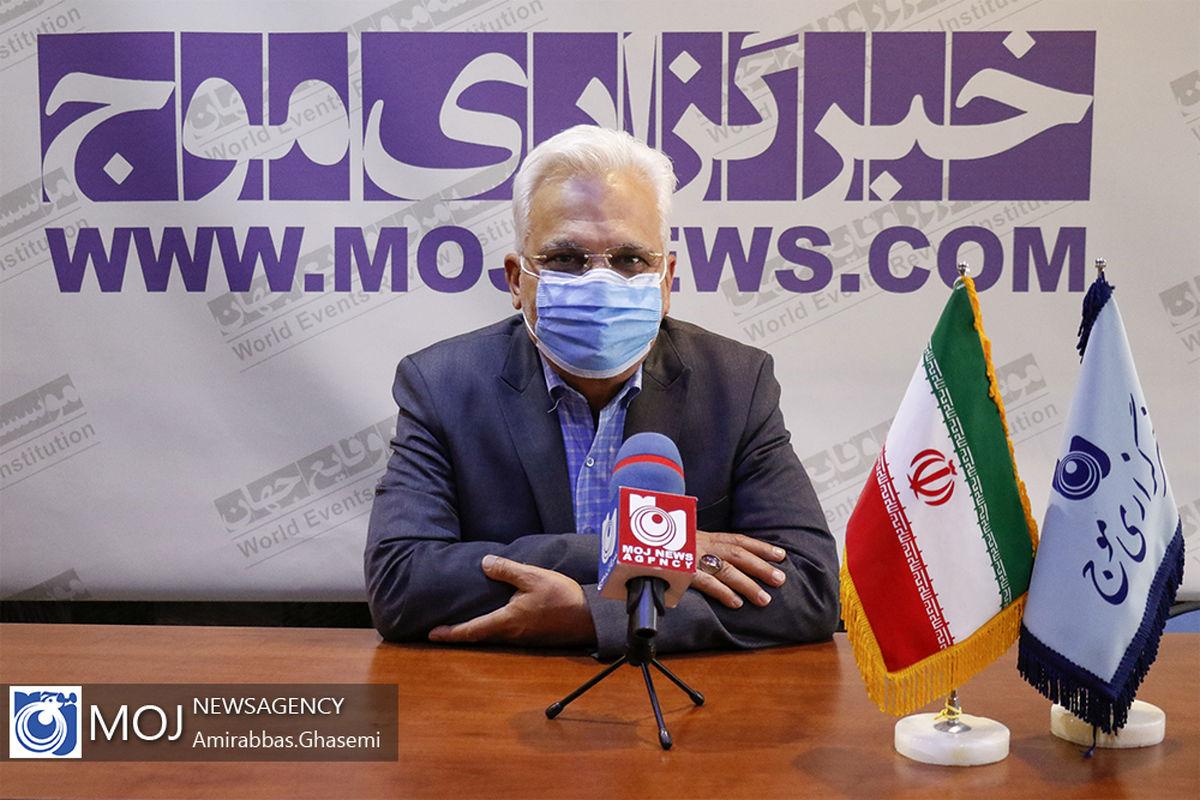 آزادگان به دنیا نشان دادند، ایرانی، حافظ عزت و غرور ملی خویش است