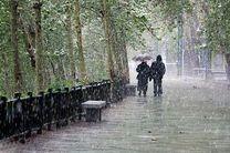 هفتهای بارانی در انتظار کرمانشاه