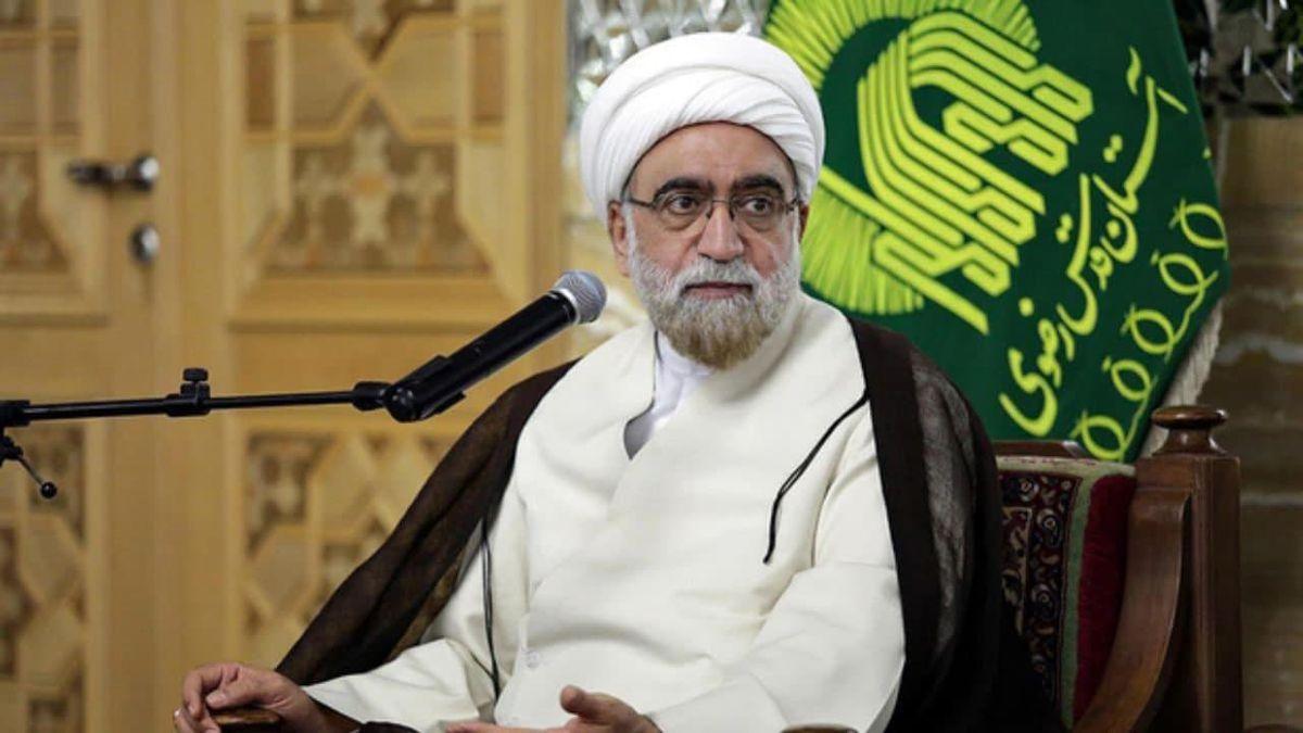 نهضت علمی ایران توقف ناپذیر است