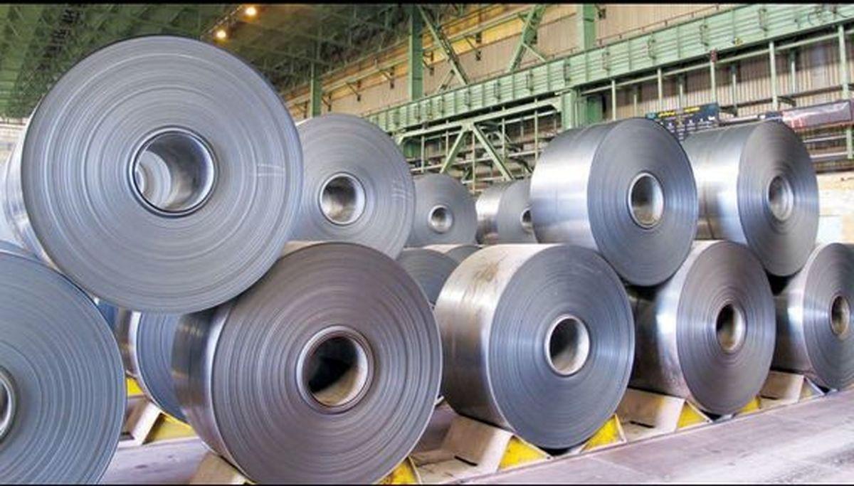 قابلیت تولید ورق با ضخامت 1.5 تا 1.2 میلیمتر در مجتمع فولاد سبا