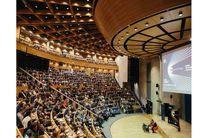 حضور ایران در جشنواره ادبی «کنراد» لهستان