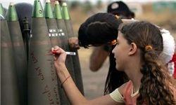 نتانیاهو: فلسطینیها از ما یاد بگیرند و درس صلح به کودکانشان بدهند