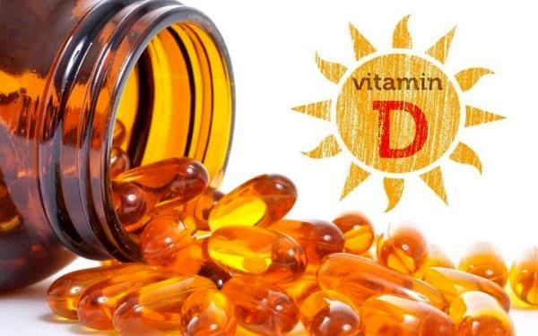 ویتامین دی دشمن اصلی ویروس کرونا