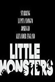 دانلود زیرنویس فیلم My Little Monster 2018