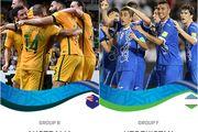 ساعت بازی استرالیا و ازبکستان مشخص شد