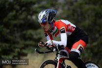 مقام اول و دوم رکابزنان کوهستان ایران در کاپ آنکارا/ شکری در کاپ جهانی نودم شد