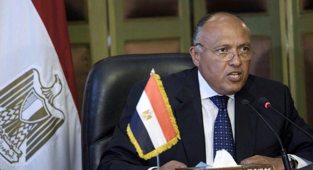 مصر به خارج از مرزهای خود نیرو اعزام نمی کند