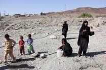 آغاز اجرای مرحله دوم طرح آبرسانی از سد سهران به 55 روستای بشاگرد