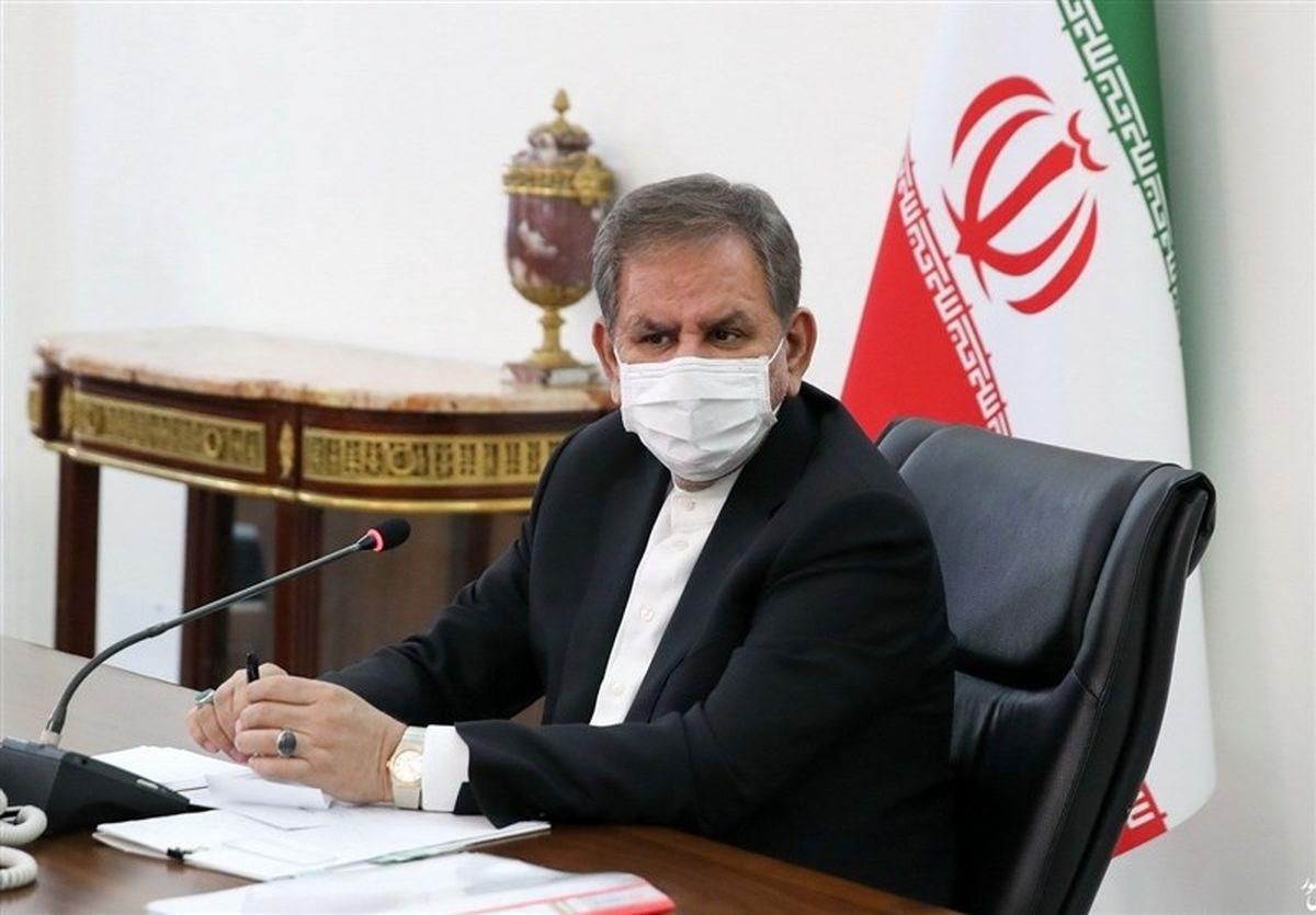 موقعیت جغرافیایی ایران و بهره برداری از آن سومین فرصت طلایی برای توسعه است