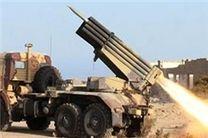 اصابت 2 موشک «اوراگان» به منطقه «عسیر» عربستان