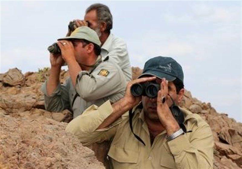 کمبود نیروهای اجرایی استان یزد در حوزه محیط بانی