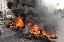 شهرستان بندرماهشهر در آرامش کامل قرار دارد / شایعه آتش زدن نیزارها صحت ندارد