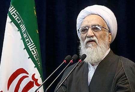 موحدی کرمانی خطیب نماز جمعه تهران شد