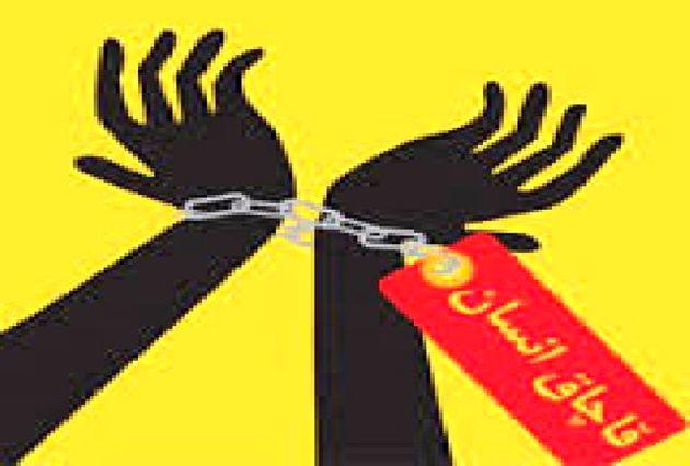 کشف 6 کودک در محموله قاچاق انسان