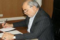 پیام تشکر استاندار قم از حضور حماسی مردم قم در انتخابات 29 اردیبهشت