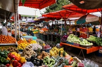 خط و نشان جدی فرماندار نوشهر برای گران فروشان بازار
