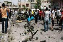 انفجار خودروی بمب گذاری شده در دیرالزور 15 کشته برجای گذاشت