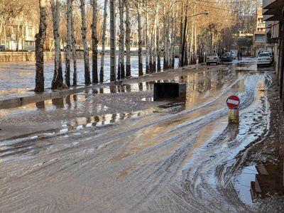پل های در حال احداث خرم رود باید تعیین تکلیف شوند/برنامه ریزی ستاد مدیریت بحران لرستان با زیرساخت های موجود همخوانی ندارد