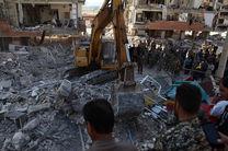 وزارت بهداشت هیچ نقشی در ساخت و ساز بیمارستان ها ندارد