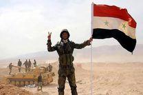 اجازه نمیدهیم ایران کنترل سوریه را در دست بگیرد