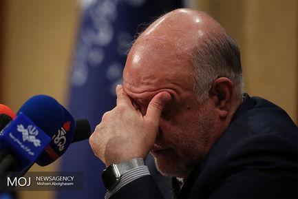 +بیژن+زنگنه+وزیر+نفت