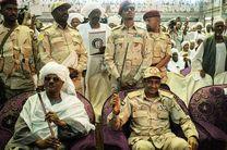 ارتش سودان خواستار گفتگوهای غیرمشروط با معترضان شد