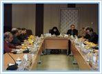 کمیته بحران در دانشگاه اصفهان تشکیل شد