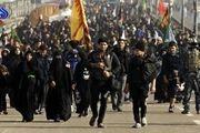 آمادگی پذیرایی بیش از 100 هزار زائر اربعین حسینی در مرز مهران