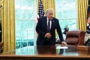 رایزنی تلفنی دونالد ترامپ و بوریس جانسون در مورد ایران