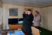 آزمایش سلاح راهبردی جدید توسط کره شمالی