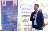 جهش 7 پلهای زیرساختهای ارتباطی کرمانشاه پس از زلزله