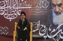 استکبار جهانی حاکمیت دین در منطقه را برنمیتابد/امام خمینی(ره)  دین منزوی و اسیر در چنگال طاغوت را به صحنه آورد