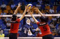 صدیقی ۱۲ بازیکن دختر اعزامی به قهرمانی آسیا را معرفی کرد