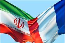تمایل گروه دوستی پارلمانی فرانسه بر توسعه روابط با تهران
