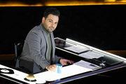 پخش چهارمین قسمت برنامه عصر جدید از شبکه سه سیما