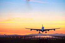 ترکمنستان اجازه ورود هواپیمای ایرانی به حریم هوایی خود را نداد