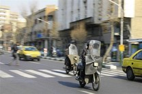 اجرای مجدد بخشودگی جرایم بیمه ثالث موتورسواران