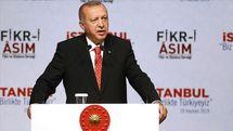 آمریکا نباید ترکیه را در موضوع سامانه اس 400 تحریم کند