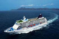 رونق جابجایی 74 درصدی مسافر و گشت های تفریحی دریایی از بندر کیش