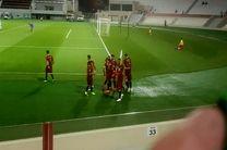 نتیجه بازی شهرخودرو و الرفاع بحرین/ شهرخودرو حریف السیلیه قطر در پلی آف دوم شد