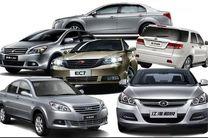 قیمت خودروها باید کاهش یابد