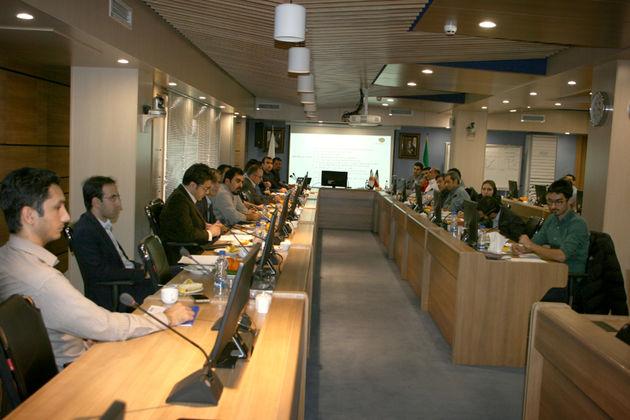 بیمه پارسیان میزبان جلسات کارگروه تخصصی صنعت حفاری کشور